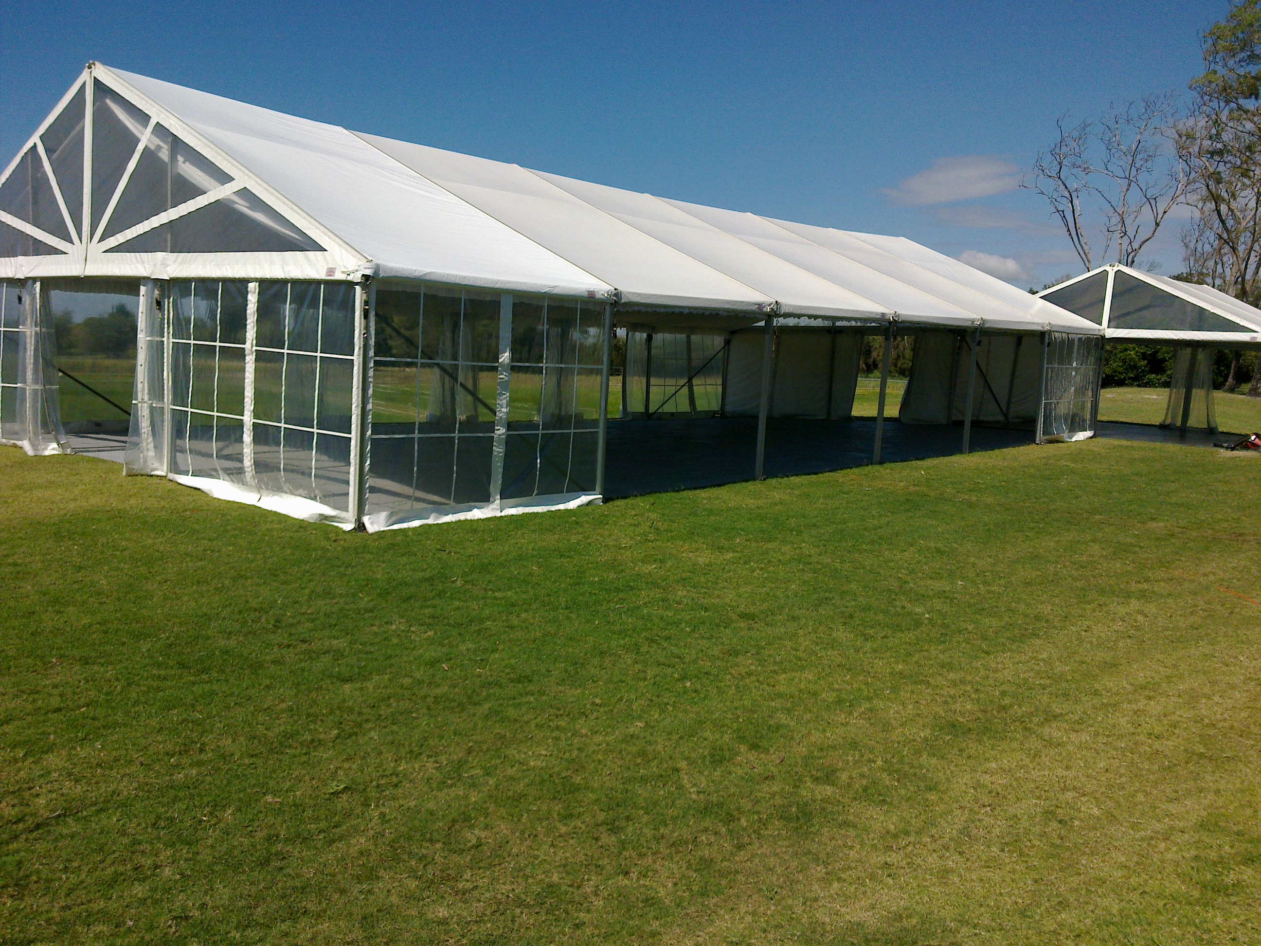 Brisbanes wedding and event catering specialists complete party marquees junglespirit